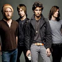 Buy your The All-American Rejects tickets