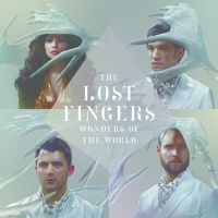 Buy your The Lost Fingers tickets