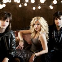 Billet The Band Perry