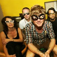 Billet Thee Oh Sees