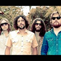 Buy your The Sheepdogs tickets
