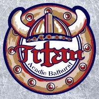 Billet Titan d'Acadie-Bathurst