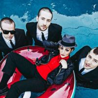 Billet The Interrupters