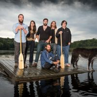 Buy your The Strumbellas tickets