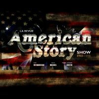 Billet The American Story Show