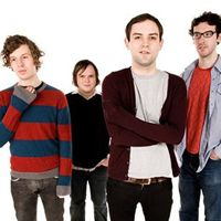 Buy your Twilight Sad tickets