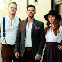 Billet The Lone Bellow
