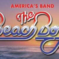 Billet The Beach Boys