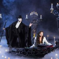 Buy your The Phantom of the Opera tickets