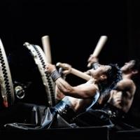 Buy your Tao: Drum Heart tickets