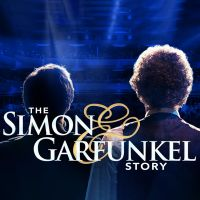 Billet The Simon & Garfunkel story