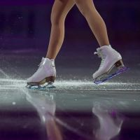 Billet Skate Canada International