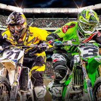 Buy your Supercross tickets