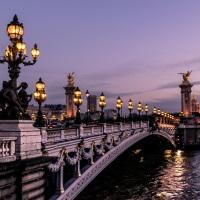 Billet Une nuit sous les ponts de Paris