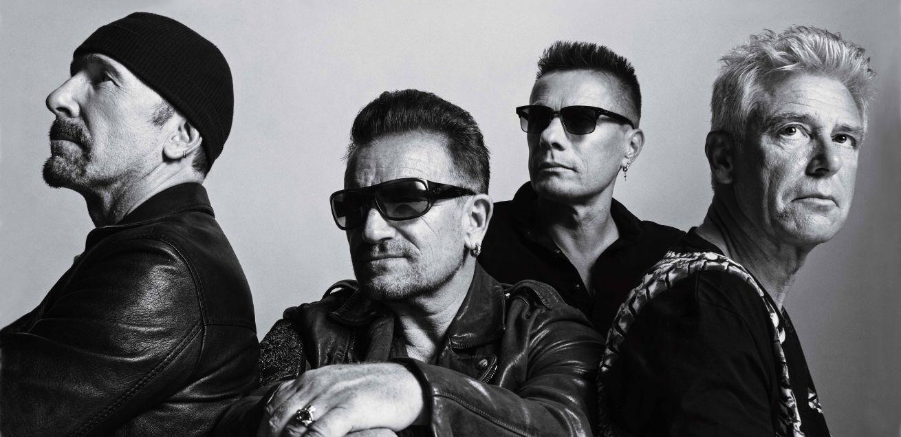 Billet U2