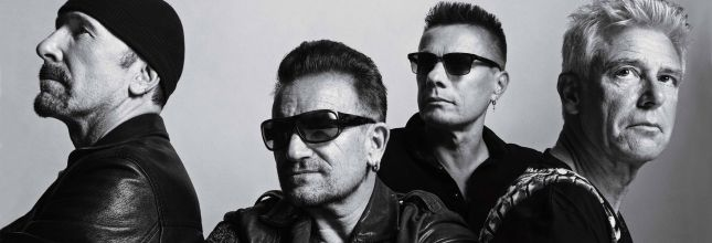 Buy your U2 tickets