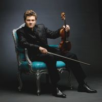 Buy your Le violon d'Alexandre Da Costa tickets