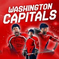 Billet Capitals de Washington