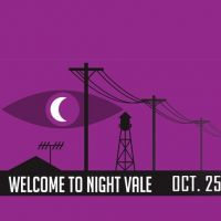 Billet WELCOME TO NIGHT VALE