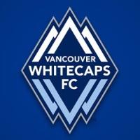 Billet Whitecaps de Vancouver