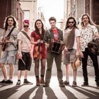 Billet Winston Band