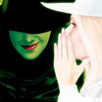 Buy your Wicked tickets