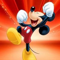 Billet Disney Live