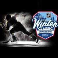Billet Winter Classic NHL
