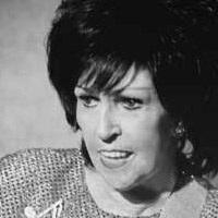 Billet Wanda Jackson