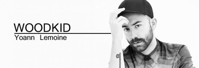 Woodkid Montreal 2020 ticket - 25 June 22h00