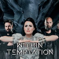 Buy your Within Temptation tickets