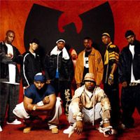 Billet Wu Tang Clan