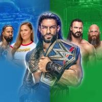 Billet WWE