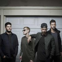 Buy your X Ambassadors tickets