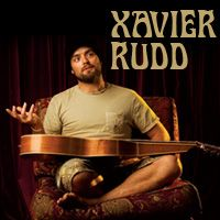 Buy your Xavier Rudd tickets
