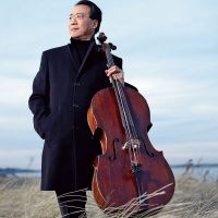 Buy your Yo-Yo Ma tickets