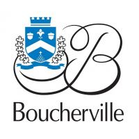 Boucherville concert ticket