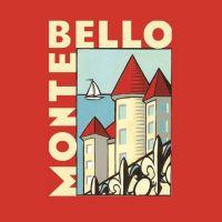 Billet Montebello concert