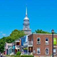 Billet La Prairie concert