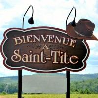 Billet Saint-Tite concert