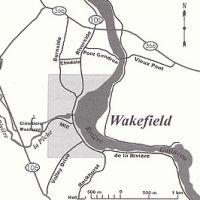 Billet Wakefield concert