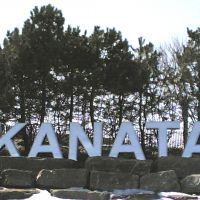Billet Kanata concert