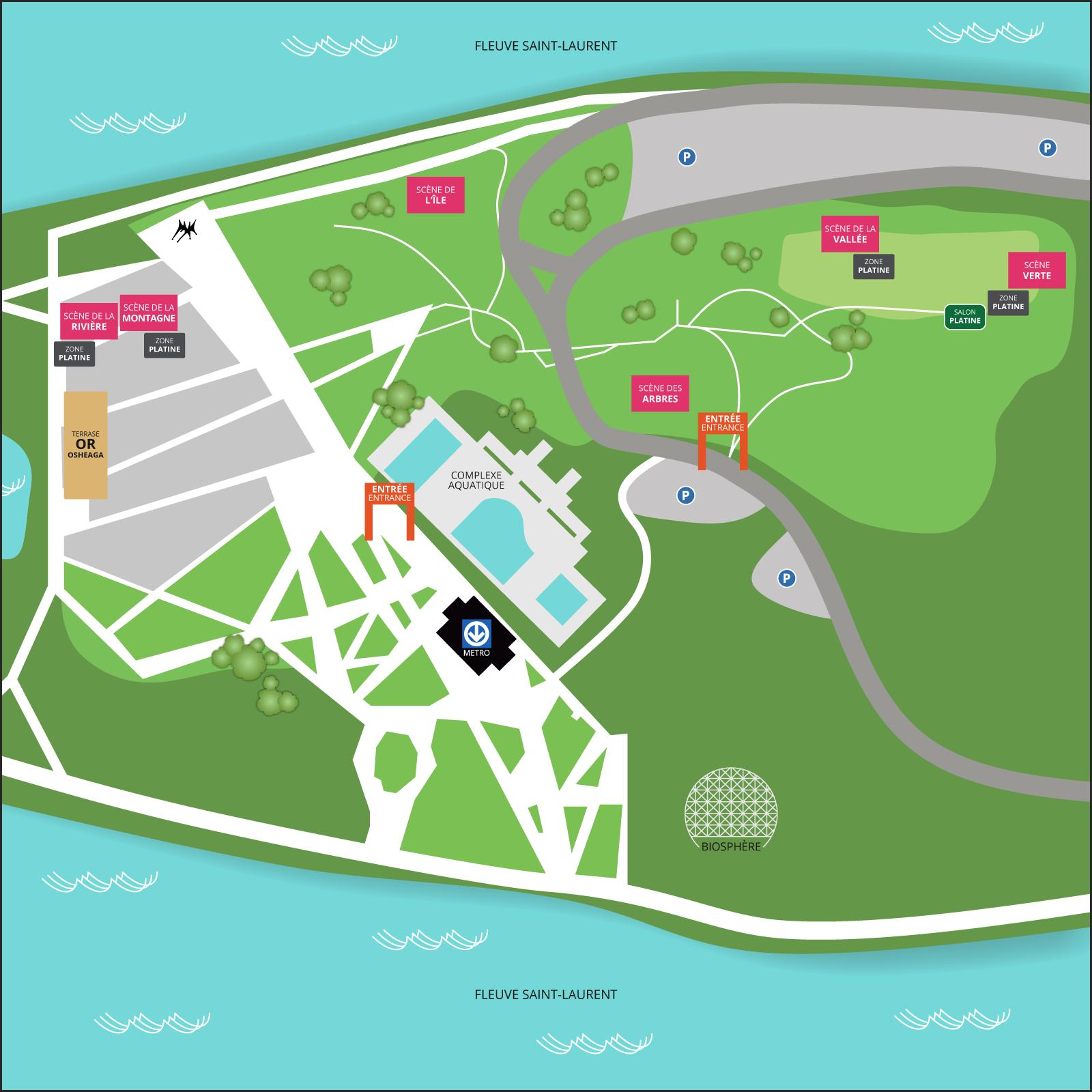 ÎleSoniq 2020 - Postponed