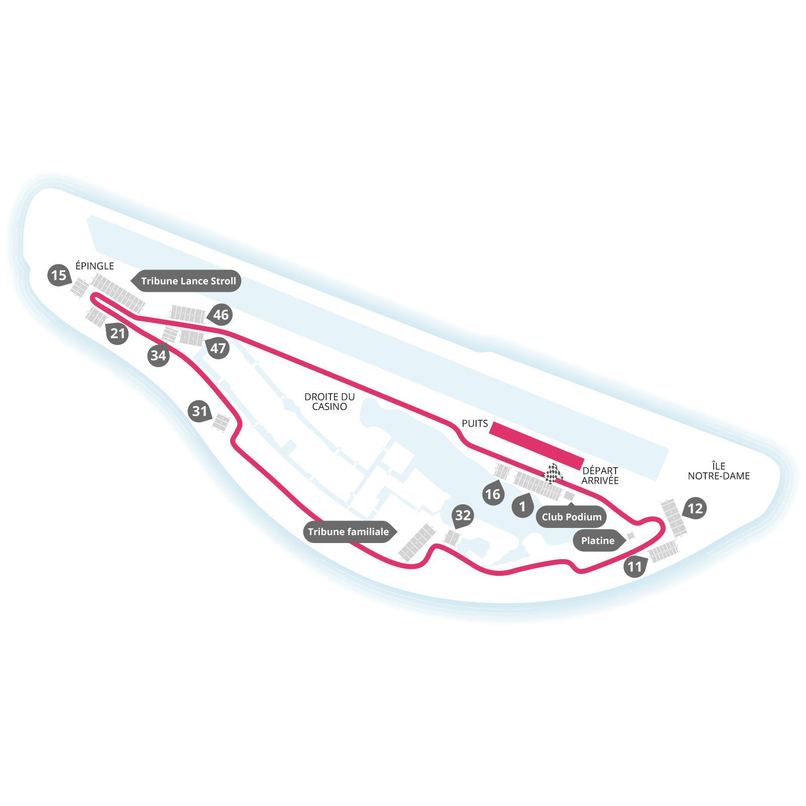 Canadian Grand Prix 2020 - Postponed