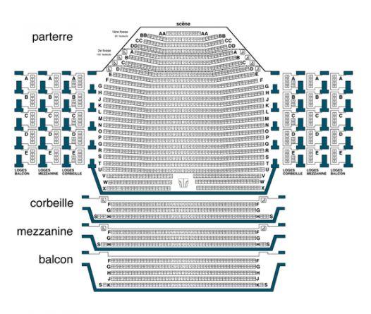 Salle Louis-Fréchette