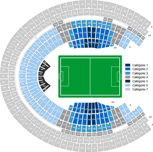 Montreal Impact Tickets Montreal Impact 2018 Season