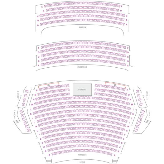 Théâtre Gilles-Vigneault