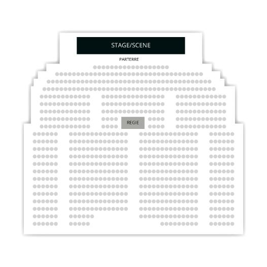 Desjardins-Jean Grimaldi Theatre