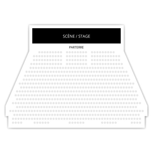 Théâtre Jean-Duceppe