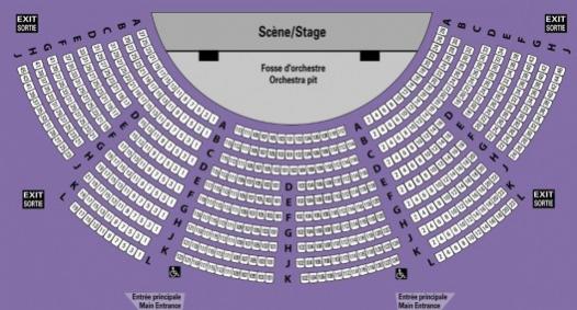 Théâtre Centennial